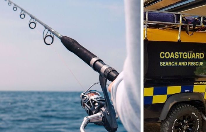 East Devon Stock images - Left: By Mathieu Le Roux on Unsplash. Right: Beer Coastguard
