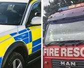 Police arrest man on suspicion of arson after car fire in Exeter