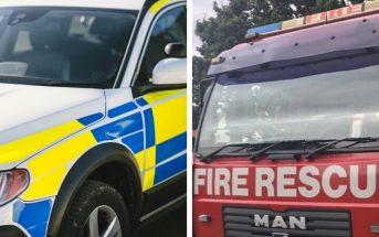 Exmouth East Devon Exeter police and fire Exmouth Sidmouth Exeter Lympstone, Aylesbeare Axminster
