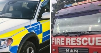 Exmouth takeaway left with 'extensive damage' after arson attack prompts police appeal