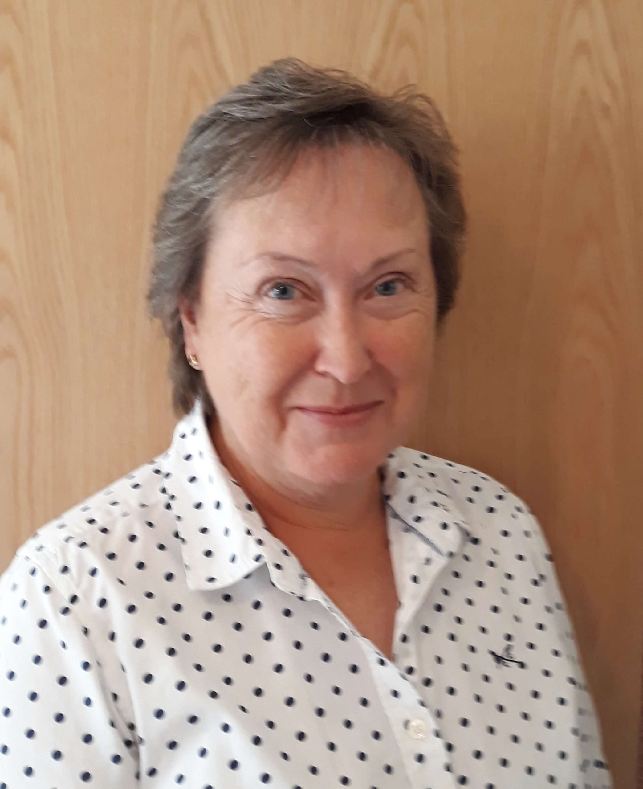 East Devon Sidmouth Councillor Cathy Gardner. Picture: EDDC