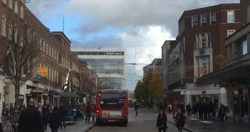 'Shoppers will be less forgiving' – retail roundtable discusses future of Exeter High Street in post-Covid world