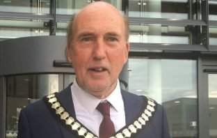 Cllr Stuart Hughes has resigned as chairman of East Devon District Council.