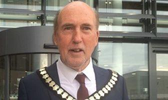Cllr Stuart Hughes has resigned as chairman of East Devon District Council.
