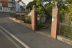 Exmouth: The public toilets in Manor Gardens, off Chapel Hill. Image: Google Maps