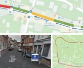 Budleigh Salterton Town Council to SCRAP plan for temporary one-way system in High Street