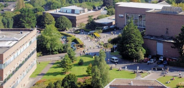 Tighter restrictions for University of Exeter students after rise in Covid-19 cases