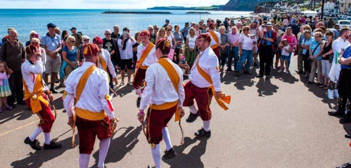 Unique rewards and treats to boost Sidmouth Folk Festival funds will help safeguard the Covid-cancelled event for 2021