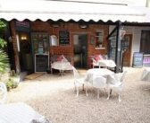 Decades-old coffee house and tea garden near Sidmouth seafront goes on the market