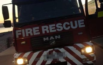 fire Exmouth Lympstone Exeter East Devon Axminster Ottery Honiton Topsham Sidmouth Sidford