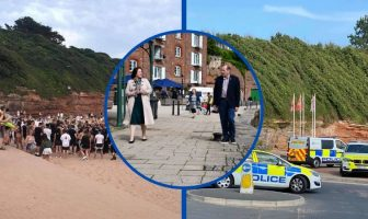Police and Crime Commissioner for Devon and Cornwall Alison Hernandez has handed Exmouth and Exeter a funding boost.