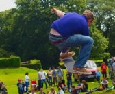 East Devon skate parks and games areas to reopen within days, council announces