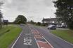 Stock photo: Putts Corner on the A375 near Sidbury. Picture: Google Maps