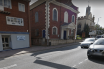 Exeter: The incident is said to have taken place in an alleyway near George's Meeting House in South Street, Exeter. Image: Google Maps