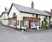 Whimple Stores goes on the market for £425,000
