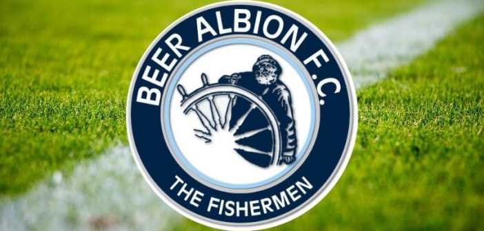 Beer Albion FC 2nds overcome East Budleigh in Devon and Exeter League clash