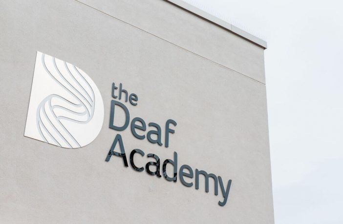 The Deaf Academy Exmouth