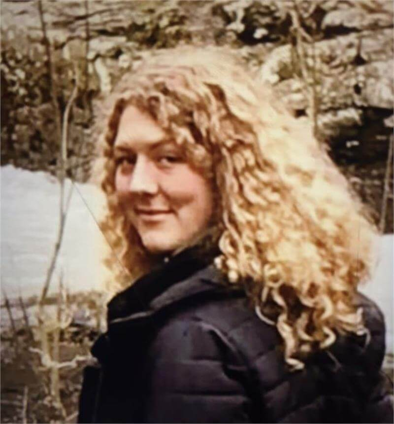 Police have been searching for Julia Williams in the Budleigh Salterton area of East Devon.