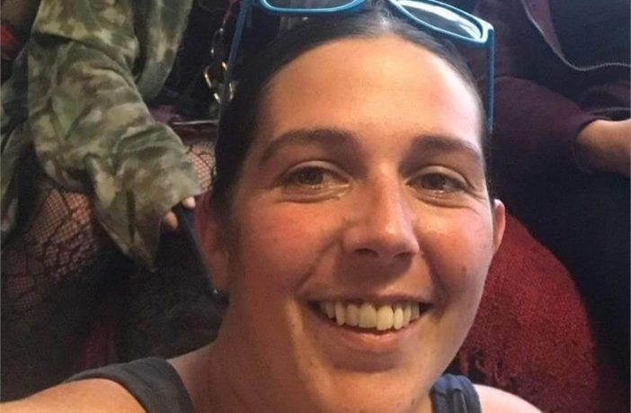 Police have issued an appeal for help to find a 32-year-old Lorraine Cox who has been reported missing from Exeter.