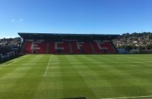 St James Park has been the home of Exeter City FC since 1904. Picture: Daniel Clark