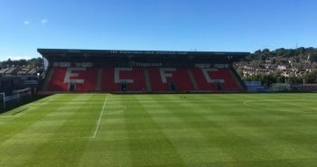 Exeter City FC to explore relocation options – but insists study is 'not pre-cursor to a move'