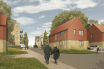 Exmouth Rolle College Images from the planning application - Barton Willmore/Acorn Property Group