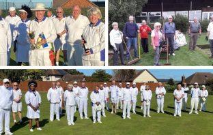 Budleigh Salterton Bowling Club