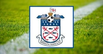 Exmouth Town FC beaten 6-2 by Tiverton in friendly watched by crowd of 132 at Southern Road