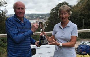 East Devon Axe Cliff Golf Club