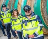 Work begins in Honiton for faster broadband coming later this year