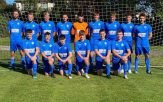 Feniton Football Club first team. Picture Feniton FC