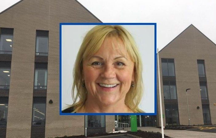 Councillor Kathy McLauchlan represents Whimple and Rockbeare on East Devon District Council.