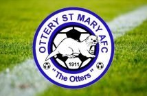 Ottery St Mary football club