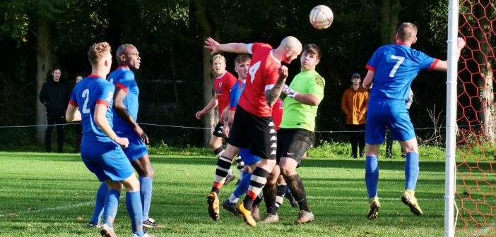 New Honiton Town FC boss reflects on 'frustrating start' to Hippos tenure