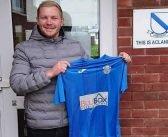 Ryan takes charge of Feniton Football Club's new third team
