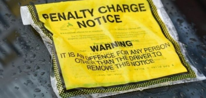 Exeter and Exmouth are top places in Devon to get a parking ticket  – but pandemic sees number of fines plummet