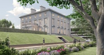East Devon business park boasts ultra-fast broadband for 2021 launch