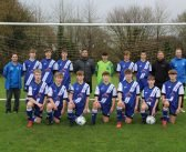 Football: New kit and a 4-1 win as Ottery St Mary U15s return to action after lockdown