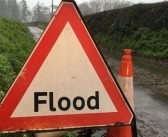 'Heavy and intense' rainfall sparks flood alerts for parts of East Devon as rivers rise