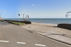 The Fisherman's Gap on Seaton seafront. Image: Google Maps