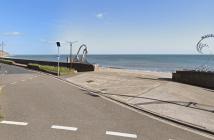 The Fisherman's Gap on Seaton seafront. Image: Google Maps