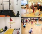 Personal trainer shining spotlight on maternal mental health launches help for mums in East Devon