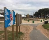 Green light for Exmouth seafront attractions to stay for another year – and car park site could be used for more