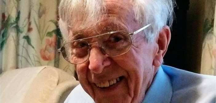 Photo and statement released by family of pedestrian, 93, who died after crash in Newton Poppleford