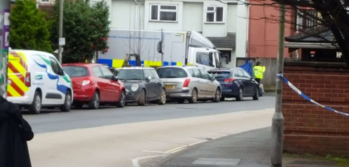 Exeter house blaze claims fourth victim as girl, aged seven, dies from her injuries