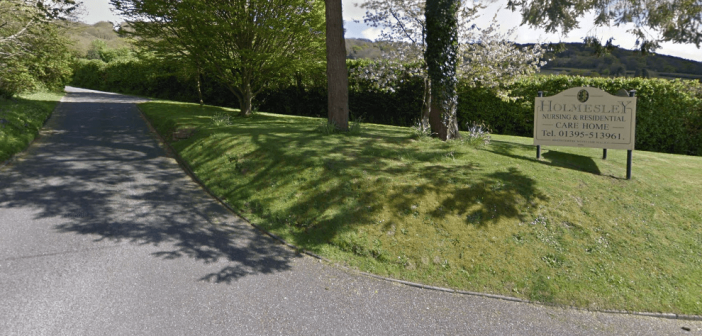 Sidmouth: Police confirm two more deaths in connection with Covid outbreak at care home