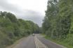 The A3052 near Sidmouth. Image: Google Maps