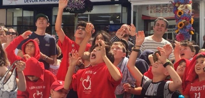 Honiton Charter Day 2021 gets green light as 'hopeful' organisers plan for summer celebrations