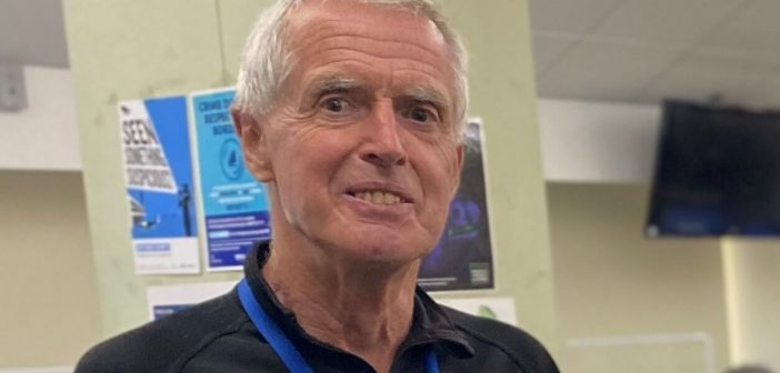 'Unsung hero' Jim retires from police after 'unprecedented' 55 years of service in Exeter, Exmouth and Budleigh Salterton