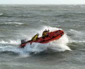 'Unwell' kayaker who capsized on River Exe rescued from water by Exmouth RNLI